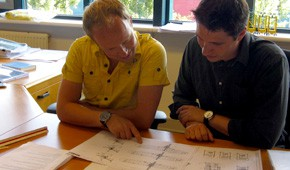 Internships       / Graduation projects