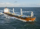 Spliethoff Group expands fleet with 10 vessels