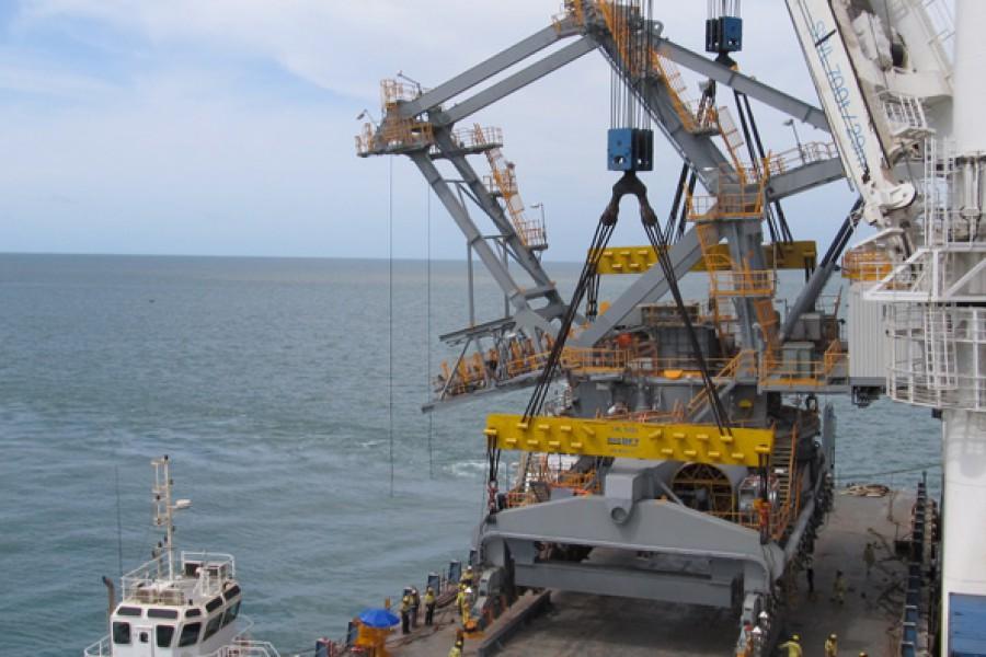 Cape Lambert Port B Project